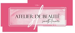 Atelier de Beautè Logo